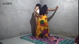 Sugantha in Saree Fucked