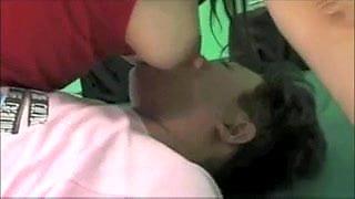 Adult Breastfeeding Compilation 1