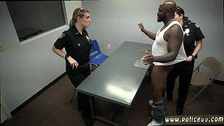 Mature milf rough anal and blonde sleeping Milf Cops