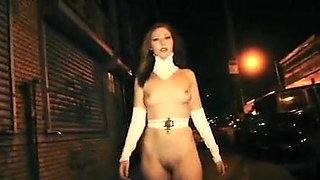 Naked hot Art.
