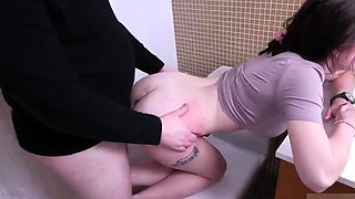 Extreme huge cock girl first time Punish my 19 year-old
