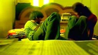 Lucknow University Scandal