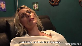 Czech Hypnosis Anal Abuse Milf Brittany Dgs
