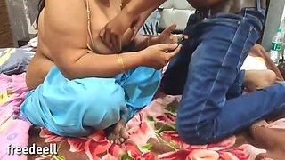 Indian School Teacher Student True Love