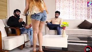 Indian Erotic Web Series Smuggler Part 1