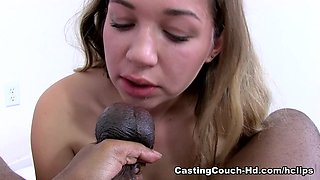 CastingCouch-Hd Video - Cata