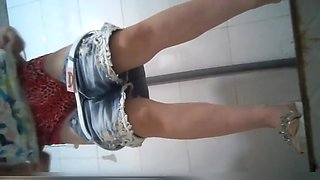 china toilet spy 105