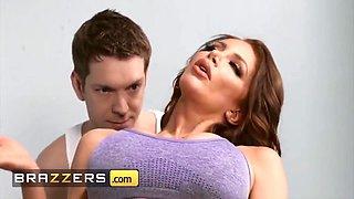 Nicolette Shea - Office Sex