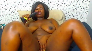 My black African girlfriend is fucking and sucking, video