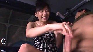 Exotic Japanese model Yuma Asami in Amazing Dildos/Toys, Big Tits JAV clip