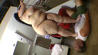 Ssbbw big butt