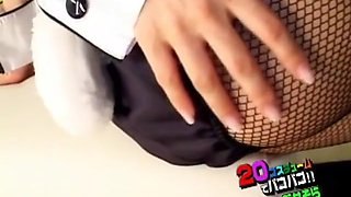 Crazy Japanese whore Sora Aoi in Horny Blowjob/Fera, Cunnilingus JAV scene