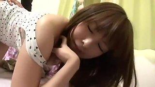 Exotic Japanese slut Imai Hirono in Best Compilation JAV movie