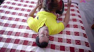 Sheela Aunty Full Episode 1 18 Min