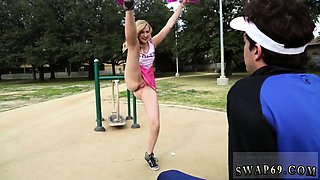 Emo friend's daughter and dad toon family sex xxx Cheerleade