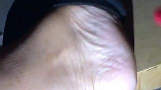 Feet Of TheBossybritt