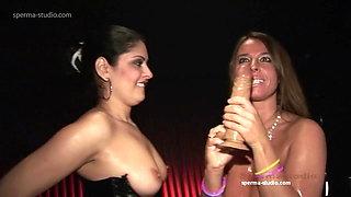 Cum Cum Gangbang Orgy  - Sexy Susi And Mariska - P1 - 10518