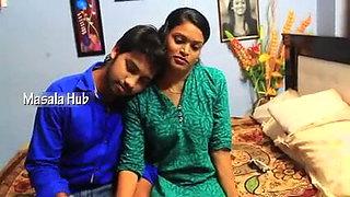 Hot Mallu Lakshmi aunty romance