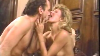 Best facial classic scene with Lois Ayers and Raven