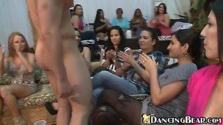 Party Girls - Riley Reid