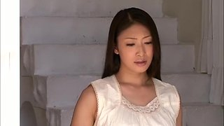 Beautiful Wife Reiko Kobayakawa - That Is Immoral And Fallen To Mrs.Shadow Of Greed Summer Resort