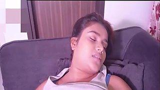 Bhabhi Saheli (2020) Indian Web Series MOVIE HOT SEX BOY AND AUNTY