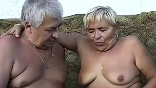 OmaPasS Milf and Mature Home Video Compilation