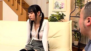 Junko Ishikura Old Japanese Mom Enjoying A Young Dick