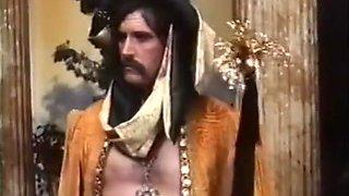 Cinderella (1977) a softcore musical classic