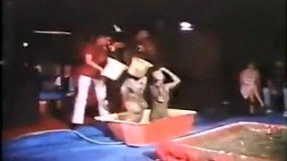 My favorite Classic Mud wrestling