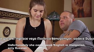 DEFLORATION - ANKA MINETCHICA - TURKISH SUBTITLE
