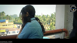 Indian Web Series Hawas Season 1 Episode 1