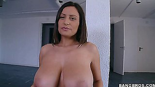 The Ultimate Pornstar Compilation 7 Natural Breasts Edition