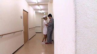 Exotic Japanese Slut In Horny Blowjob, Facial Jav Video